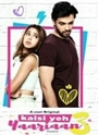Mtv Kaisi Yeh Yaariaan Season 3 Episode 3