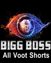 Bigg Boss 13 (18th Nov) All Voot Shorts