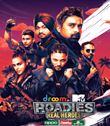 Mtv Roadies Real Heroes Episode – 10